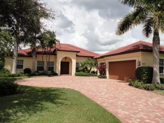 Gorgeous Estate Home with Top Location & Amenities - Estero vacation rentals