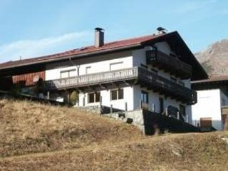 Vacation Apartment in Berwang - 592 sqft, natural, quiet, comfortable (# 4250) - Berwang vacation rentals