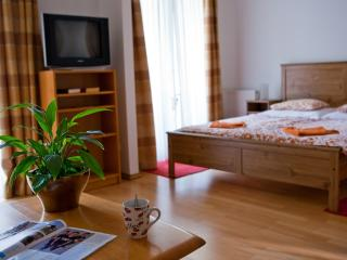 Town Hall Studio Apartment - Hungary vacation rentals