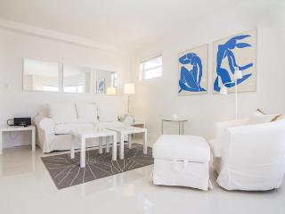 The Cristal  Beautiful apt in Collins Ave. - Miami Beach vacation rentals