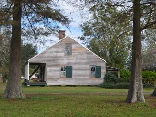 Four Cypress Acadian Cabin - Louisiana vacation rentals