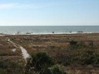 Stay on Siesta - Beach, Gulf, Step Out To the Sand - Siesta Key vacation rentals