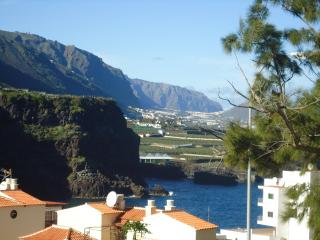 beautifel house for 6 pers 50 mts from san marcos beach icod de los vinos tenerife - Icod de los Vinos vacation rentals