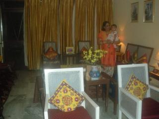 SUFAL APARTMENTS - JAIPUR - INDIA - Jaipur vacation rentals