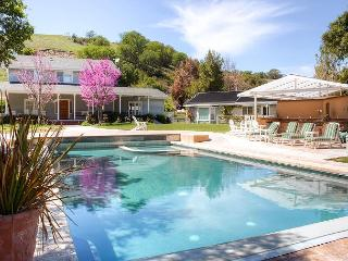 Hidden Hills Olives and Oaks - Paso Robles vacation rentals