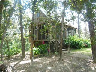 Charming jungle house located on 5 acres - Mountain Pine Ridge vacation rentals