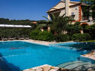 Newly renovated villa with private pool and BBQ - Corfu vacation rentals