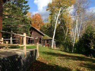Innsbrook Camp 1 - Image 1 - Rangeley - rentals