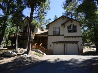 Mountain Escape - High Sierra vacation rentals