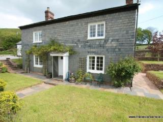 The New House, Luxborough - Large house in beautiful Exmoor National Park - Sleeps up to 6 - Porlock vacation rentals