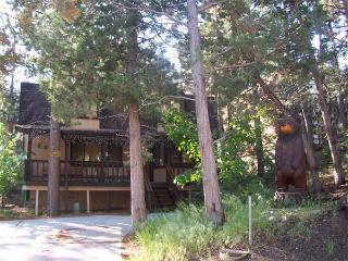 Mountain Bliss - Big Bear City vacation rentals