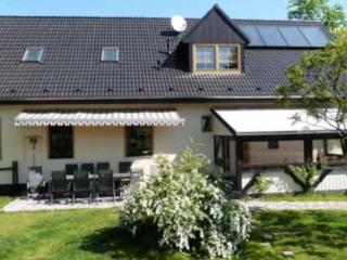 Vacation Apartment in Märkisch Buchholz - 592 sqft, natural, quiet, comfortable (# 4265) - Brandenburg vacation rentals