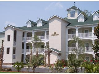 Lovely 2BR condo @ World Tour, great golf/WiFi! - Myrtle Beach vacation rentals
