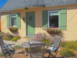 3612 - Beautifully Restored Vintage Cottage! Chef's Kitchen. - Pacific Grove vacation rentals