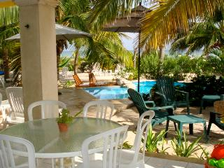 Casa uaymitun by the sea w/pool - Chicxulub vacation rentals