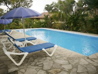 Villa Bethney is a 4,304 sq ft Secure and Private Villa - Sosua vacation rentals