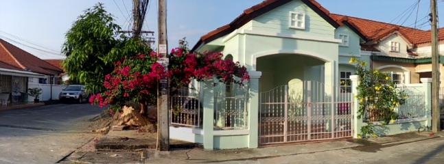 House for rent in Phuket  near Central department - Image 1 - Phuket - rentals