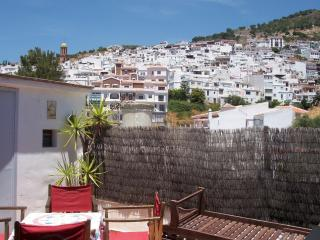Traditional Andalucian Village House - Competa vacation rentals