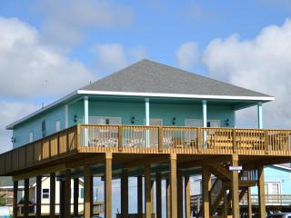 Great Ocean Views, Large Deck, Open Spacious House - Freeport vacation rentals