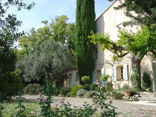 Charming old Bergerie in a olive grove - Bargemon vacation rentals