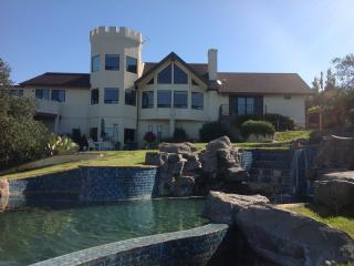 Chateau Edelweiss - Central  to wineries & beaches - Arroyo Grande vacation rentals