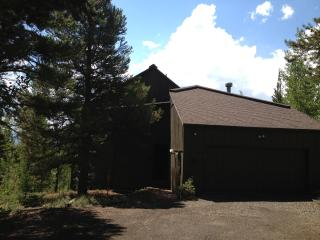 Cabin in the Mountains, PET FRIENDLY sleeps 10.... - Tabernash vacation rentals