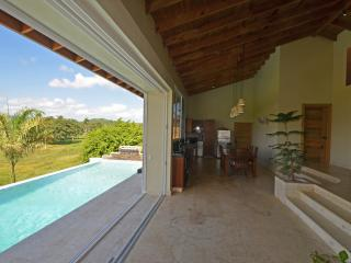 New Villa next to beach towns,Optional Chef & Car - Sosua vacation rentals