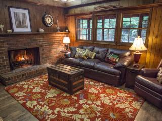 Trout Retreat- Cabin on a Rushing Creek - Ellijay vacation rentals