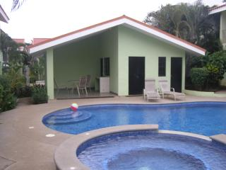 Villa Riviera Condominium C8 near beach & downtown - Playas del Coco vacation rentals
