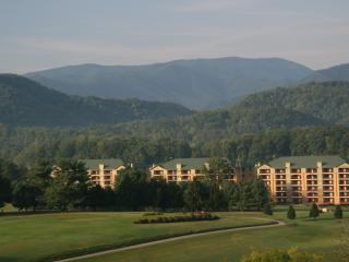 RiverStone Resort 4 Bedroom-4 Bath-Near Dollywood - Duck Key vacation rentals