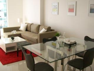 1 Bedroom 1 Bath - The Club at  Brickell Bay Dr - Miami vacation rentals