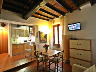 Apartment in the downtown historic area of Florence Santa Maria Novella Train Station - Italy vacation rentals