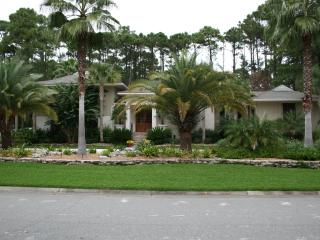 Luxury Private Home Available August Dates - Georgia Coast vacation rentals