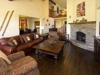 The Lodges #1197 - Mammoth Lakes vacation rentals