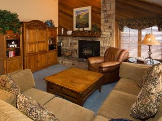 Sierra Megeve #30 - Mammoth Lakes vacation rentals