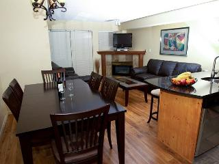 Valhalla 3 bdrm, sleeps 6, Quiet setting just steps from the action! - Whistler vacation rentals