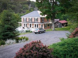 Tasteful Country Farm House - Staunton vacation rentals