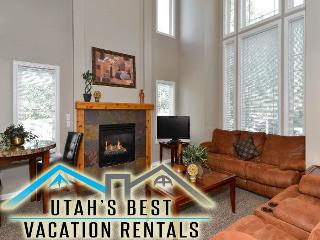 Cottonwood Parkside Hm Near Ski Areas with Hot Tub - Salt Lake City vacation rentals