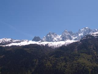 Ibex - Chamonix vacation rentals