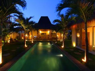 Trendy Traditional Villa in the hearth of Seminyak - Seminyak vacation rentals