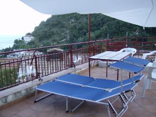 NIce and budget flat on Amalfi Coast - Erchie vacation rentals