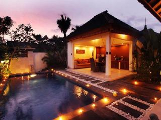 1 Bedrooms Tropical Villa Seminyak - Seminyak vacation rentals