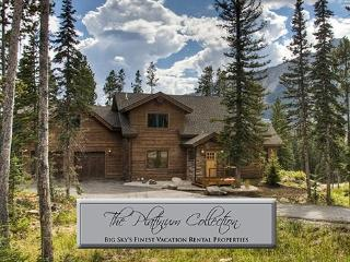 Beehive Basecamp - Big Sky vacation rentals