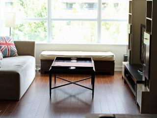 2 Bedrooms and 2 Bathrooms Condo With Parking - Toronto vacation rentals