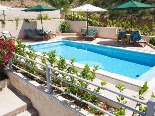 Luxury apartments with swimming pool - A1 - Lokva Rogoznica vacation rentals