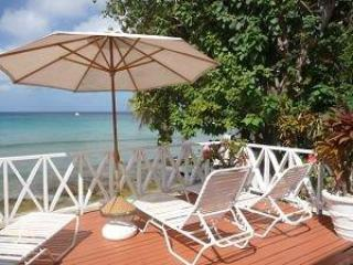 Beach view - CASSANDRA II Beach APARTMENT - Speightstown - rentals