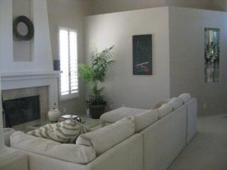 TWO BEDROOM + DEN VILLA ON EAST TRANCAS - V2GIE - Cathedral City vacation rentals