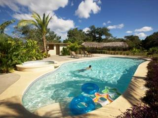 AFFORDABLE LUXURY CONDO 10 MINUTES FROM BEACH! - Cabo Matapalo vacation rentals