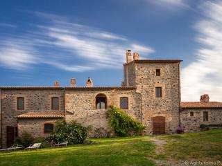 Agriturismo Pulicaro - B&B on a farm in Tuscany - Acquapendente vacation rentals