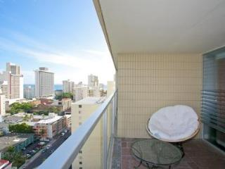Luxury Island Colony 1 bedroom w/ expansive views - Oahu vacation rentals